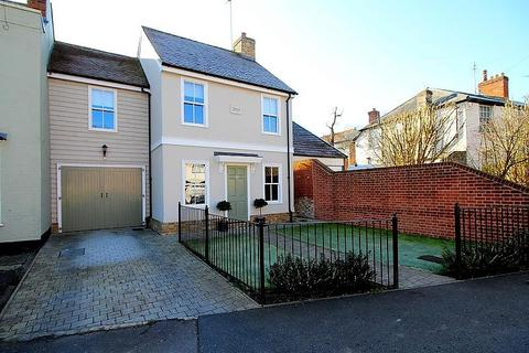 5 bedroom detached house to rent - The Street, Little Waltham, Chelmsford, CM3