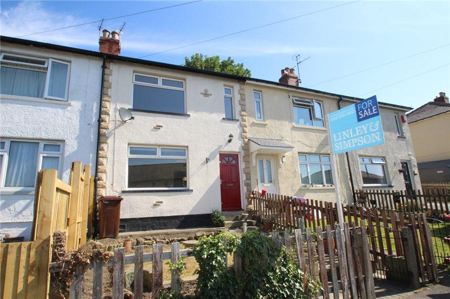 2 Bedrooms Town House for sale in ENFIELD, YEADON, LEEDS,LS19 7RY