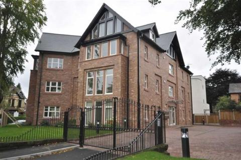 2 bedroom apartment to rent - Ashley Road, Hale, Hale Altrincham