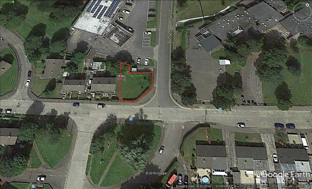 Land Commercial for sale in Heol Dulais, Birchgrove, Swansea, Swansea