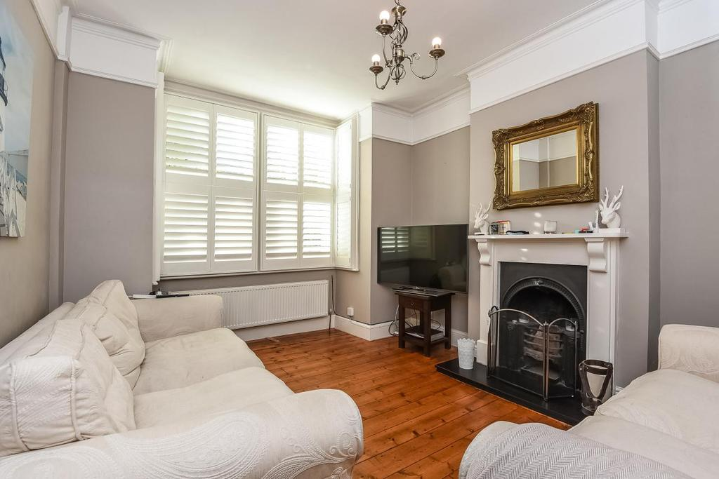 3 Bedrooms Terraced House for sale in Nightingale Lane, Bromley, BR1