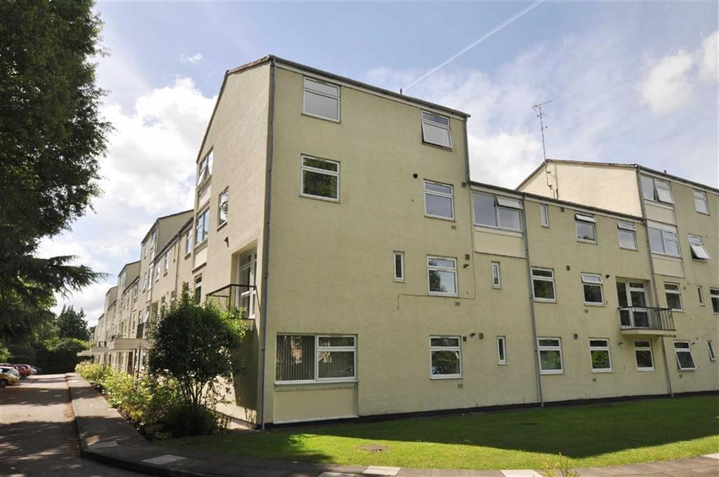 1 Bedroom Apartment Flat for sale in Northumberland Court, Northumberland Road, Leamington Spa