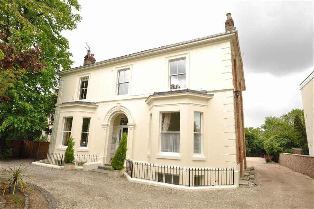 2 Bedrooms Flat for sale in Ravensgate House, 46 Willes Road, Leamington Spa