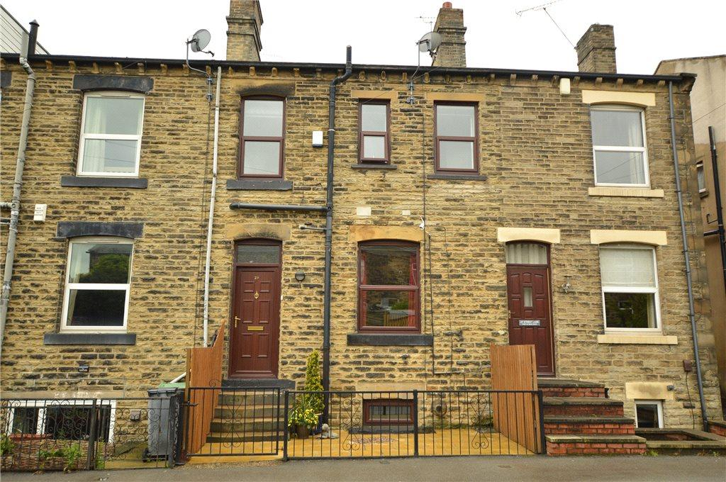 1 Bedroom Terraced House for sale in Street Lane, Gildersome, Leeds