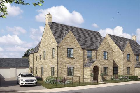 5 bedroom detached house for sale - Bassett Road, Northleach, Cheltenham, Gloucestershire, GL54