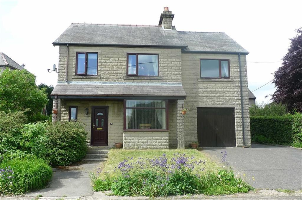 4 Bedrooms Detached House for sale in School Road, Peak Dale, Derbyshire