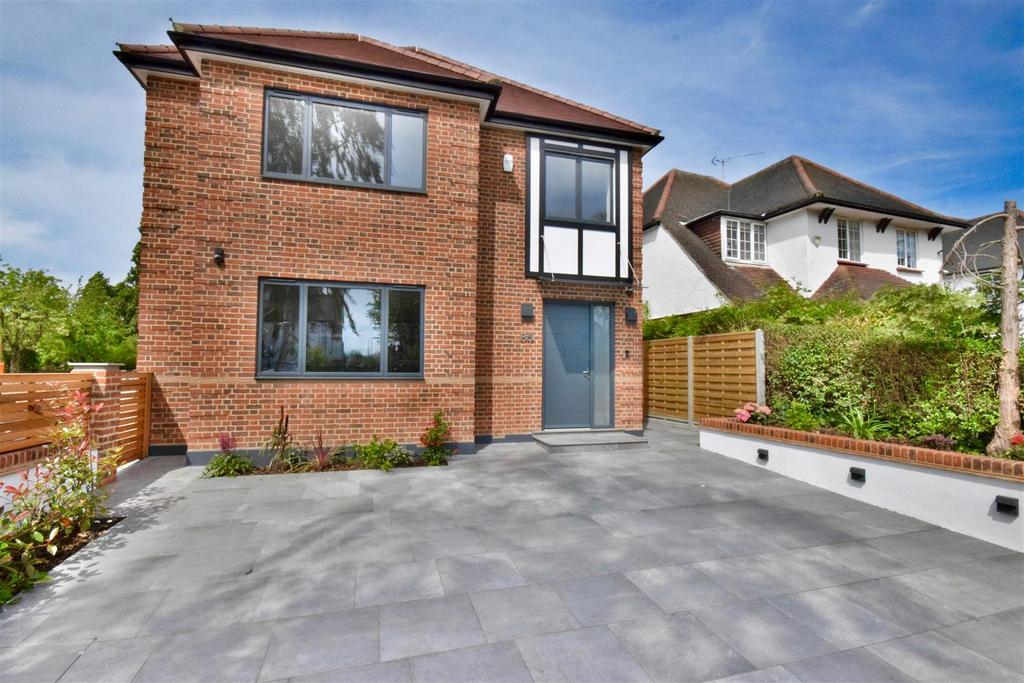 6 Bedrooms Detached House for sale in The Ridgeway, Golders Green, NW11