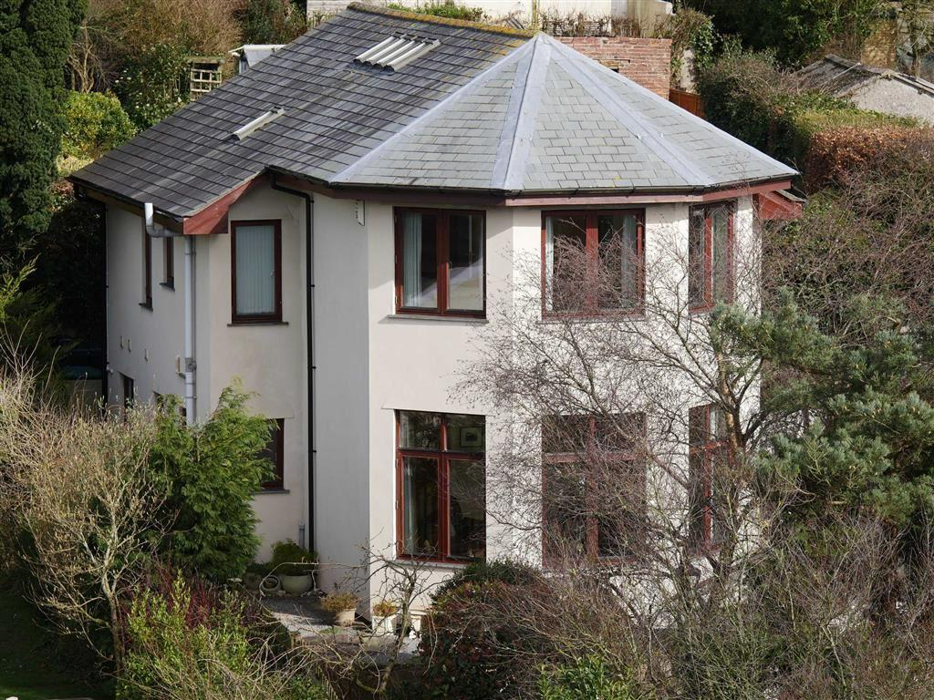 3 Bedrooms Detached House for sale in Church Lane, Hatherleigh, Okehampton, Devon, EX20