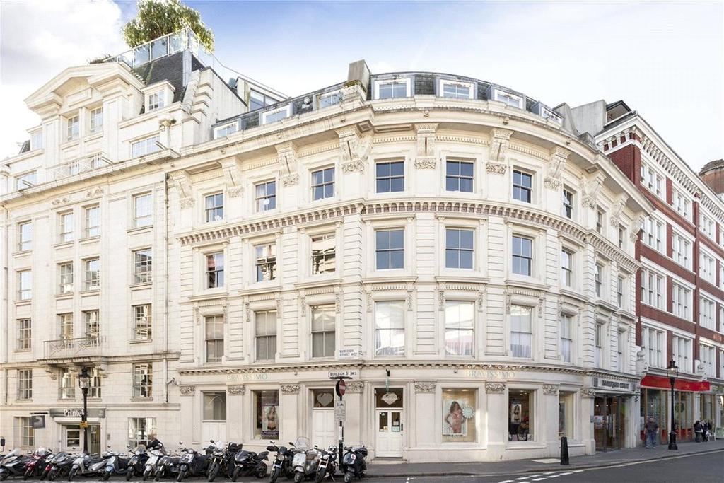 2 Bedrooms Flat for sale in Harlequin Court, 20 Tavistock Street, Covent Garden, London, WC2E