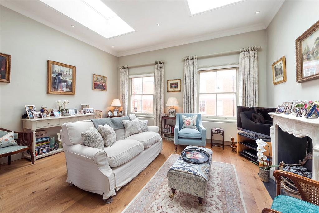 3 Bedrooms Flat for sale in Flood Street, London
