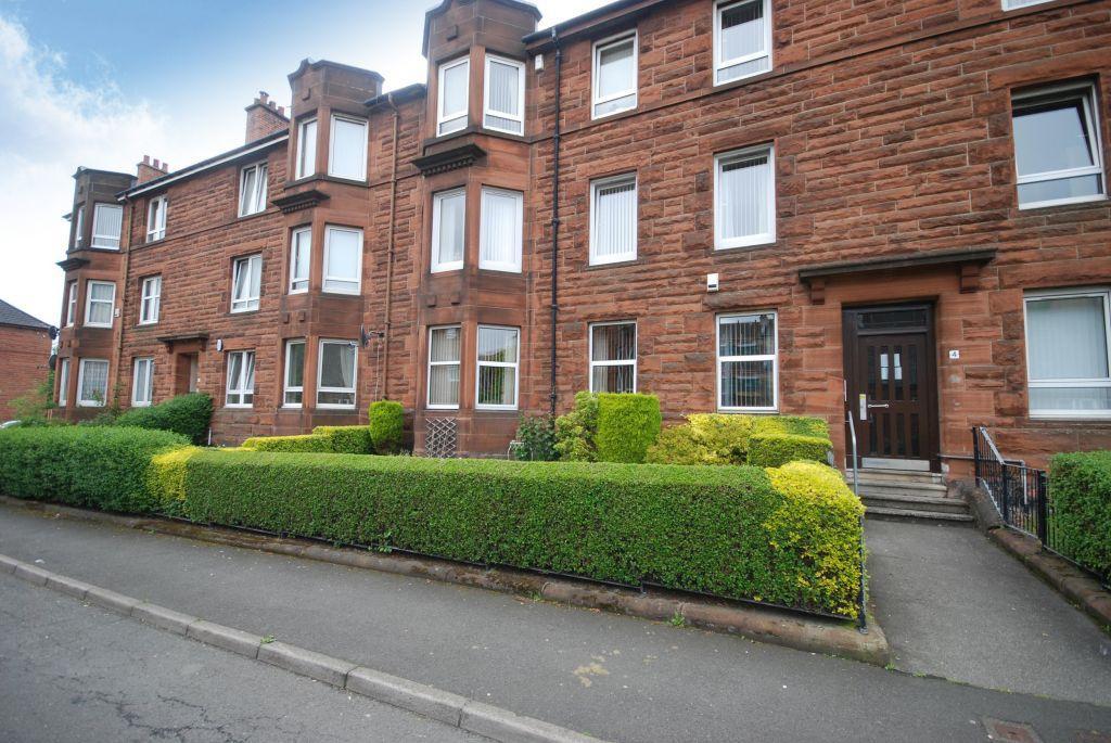 3 Bedrooms Ground Flat for sale in 0/1, 4, Ardbeg Street, Govanhill, Glasgow, G42 7JJ