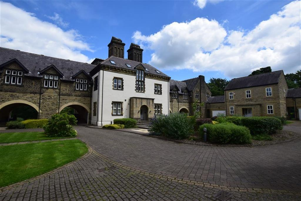 2 Bedrooms Flat for sale in The Woodlands, Meltham, Holmfirth, HD9