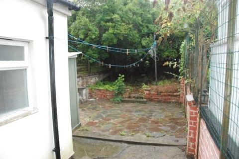 4 bedroom terraced house to rent - ARGYLE ROAD, BRIGHTON