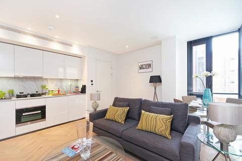 1 bedroom apartment to rent - Bedford Street, Covent Garden, London, WC2E