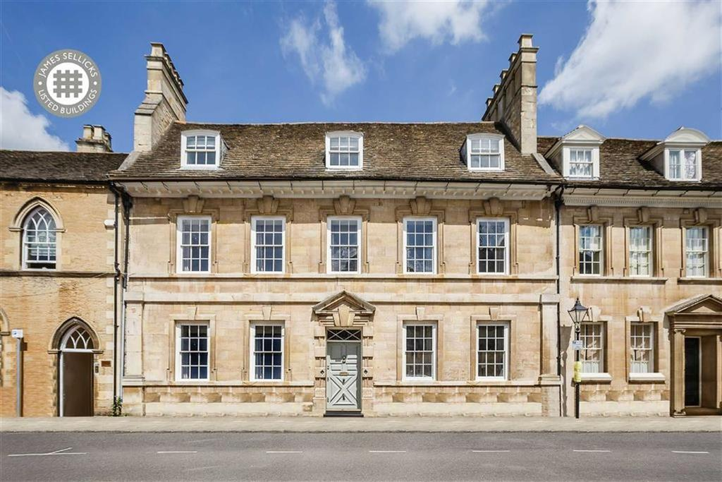6 Bedrooms Unique Property for sale in St Marys Street, Stamford, Lincolnshire