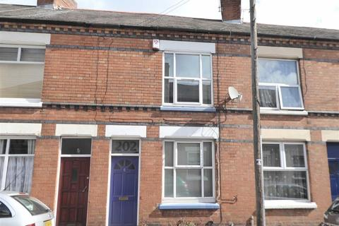 2 bedroom terraced house to rent - Knighton Lane, Leicester