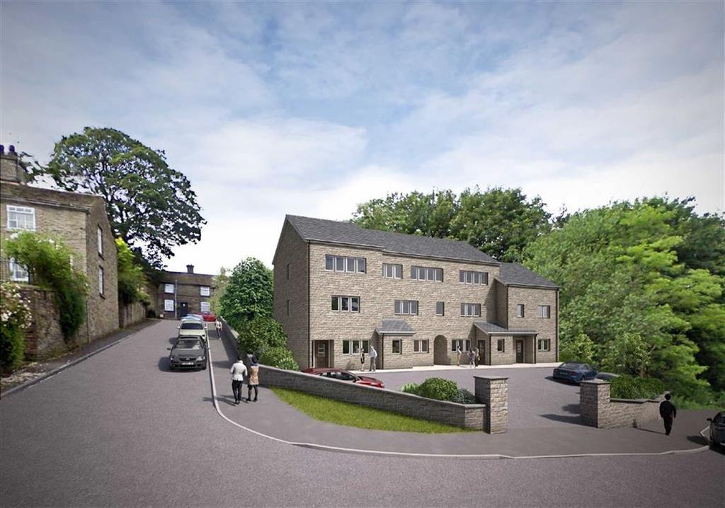 3 Bedrooms Mews House for sale in Cumberland Drive, Bollington, Macclesfield