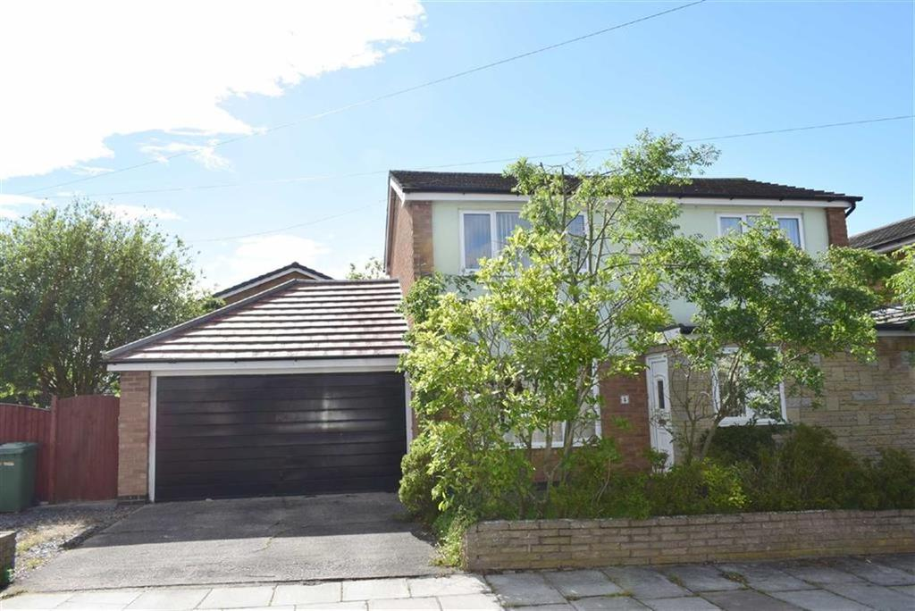 3 Bedrooms Detached House for sale in Willow Grove, CH46