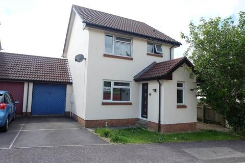 3 bedroom link detached house for sale - Cedar Grove, Roundswell