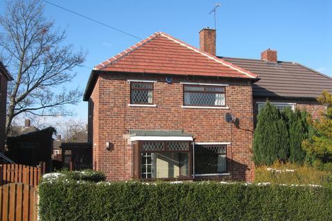 3 bedroom semi-detached house to rent - Thornbridge Way, Birley, Sheffield S12