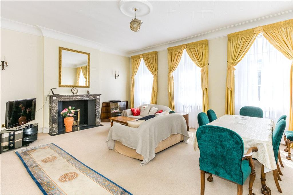 3 Bedrooms Flat for sale in Bryanston Place, Marylebone, London, W1H