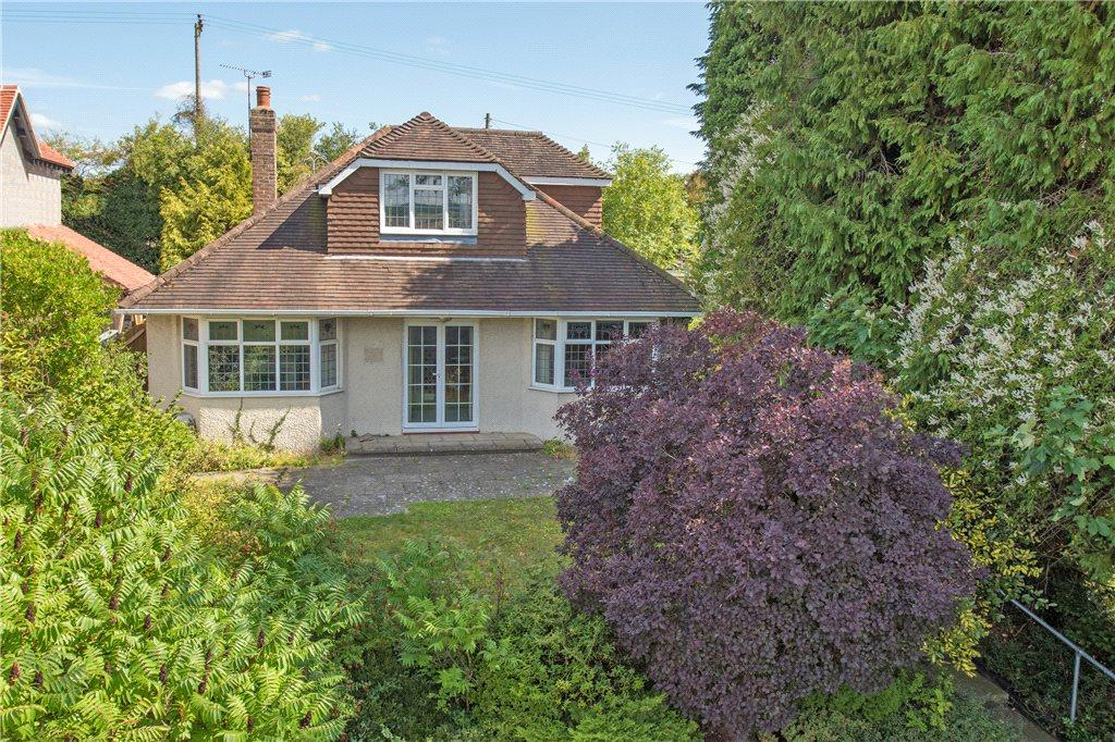4 Bedrooms Unique Property for sale in Upper Icknield Way, Princes Risborough, Buckinghamshire