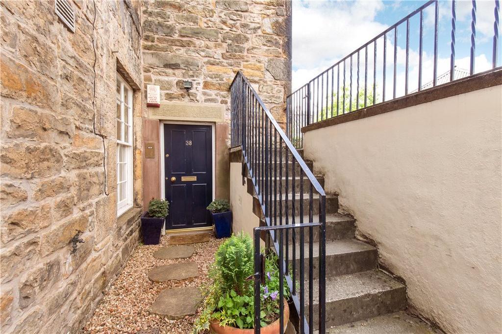 1 Bedroom Flat for sale in Albany Street Lane, Edinburgh, Midlothian, EH1