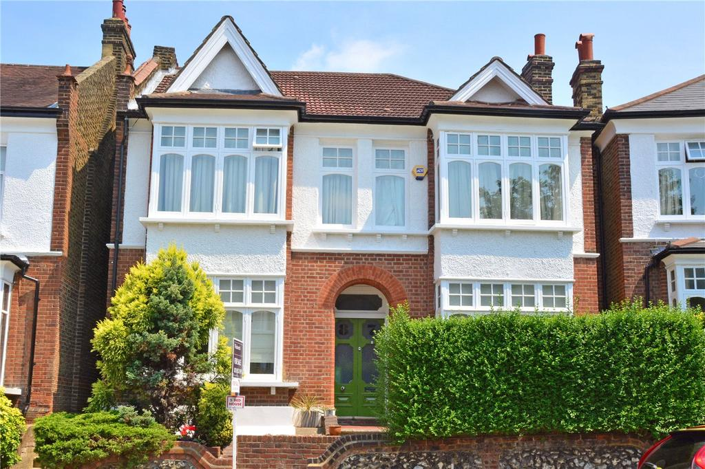 5 Bedrooms Detached House for sale in Boyne Road, Lewisham, London, SE13