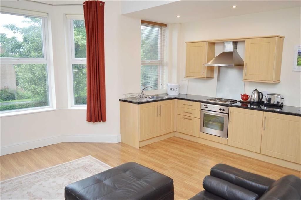 2 Bedrooms Apartment Flat for sale in New Chester Road, CH62