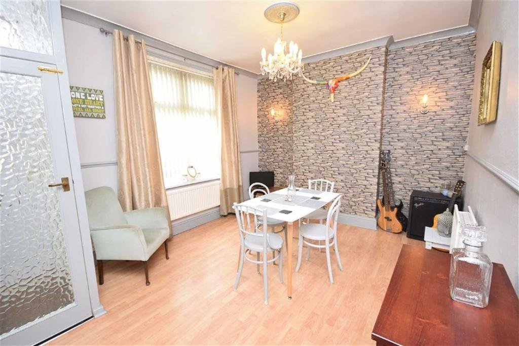 2 Bedrooms Terraced House for sale in Linby Street, Burnley, Lancashire