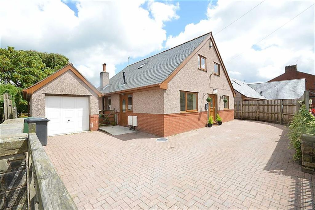 4 Bedrooms Detached House for sale in Henry Street, Accrington, Lancashire, BB5