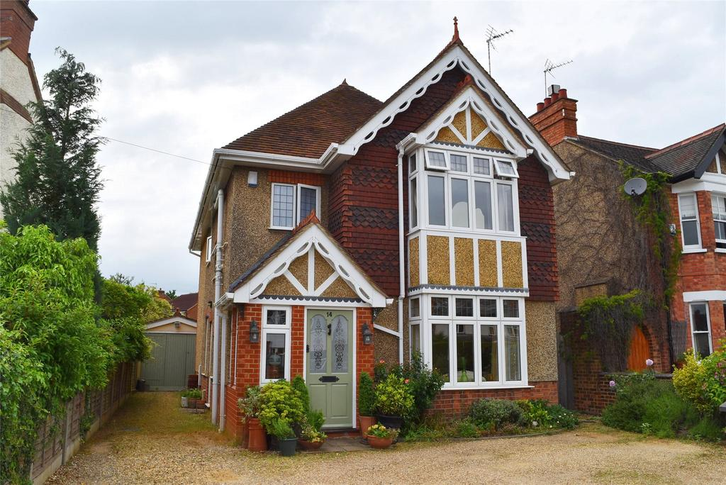 5 Bedrooms Detached House for sale in Southcourt Road, Linslade