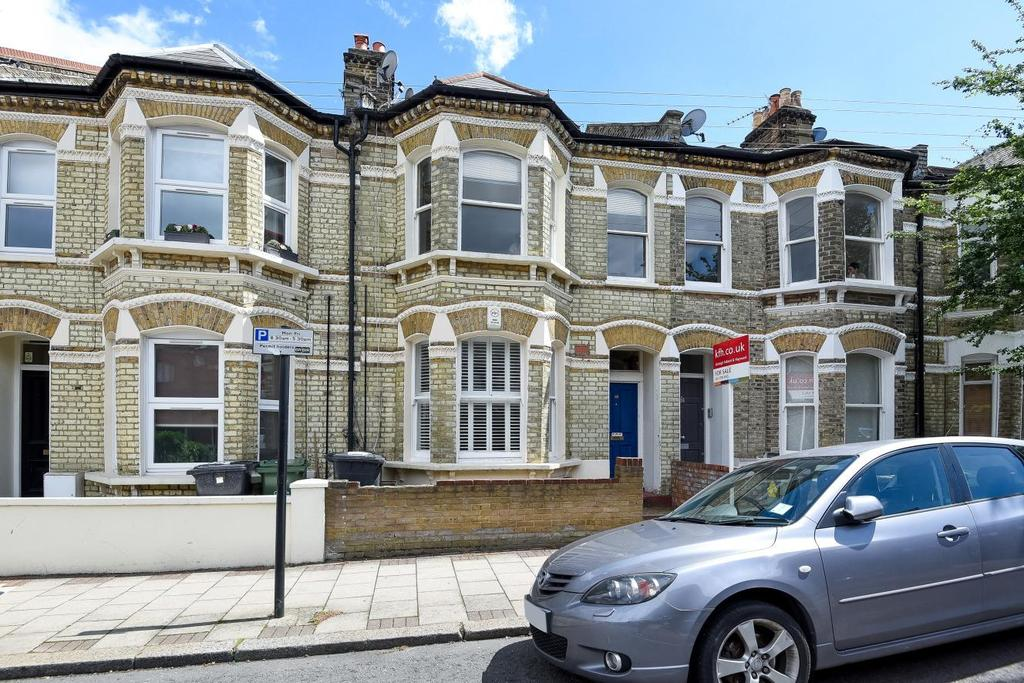 2 Bedrooms Flat for sale in Solon Road, Clapham, SW2