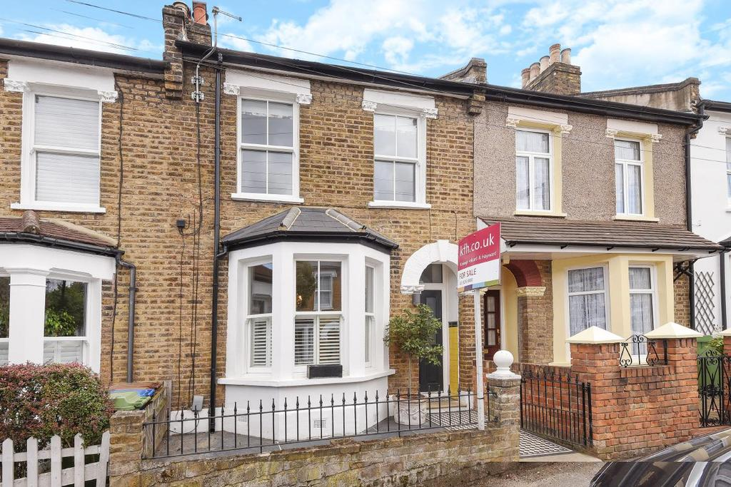 4 Bedrooms Terraced House for sale in Landells Road, East Dulwich