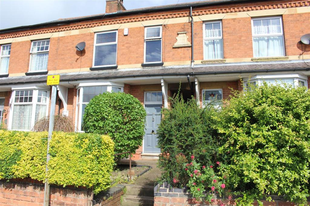 3 Bedrooms Terraced House for sale in Leicester Road, Narborough, Leicester