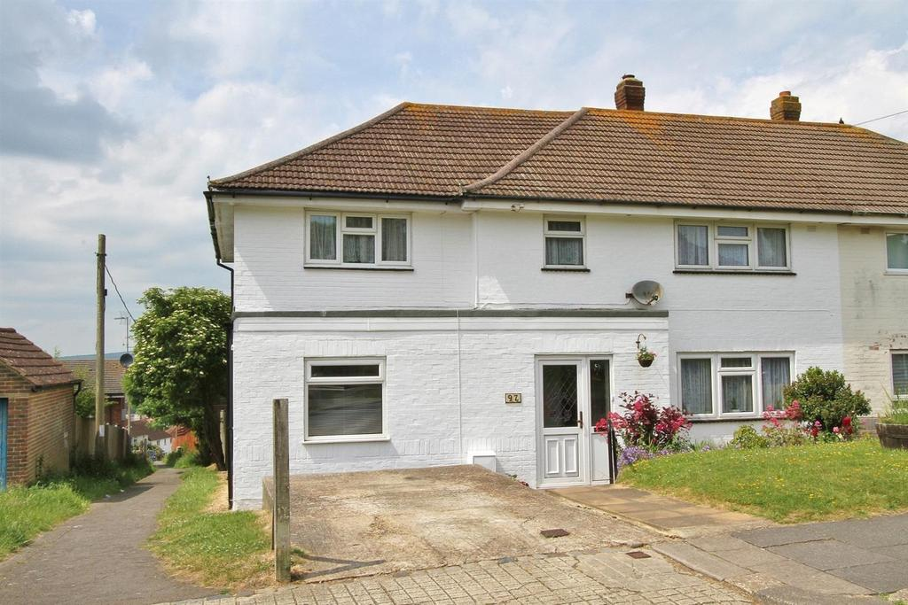 5 Bedrooms House for sale in Lyminster Avenue