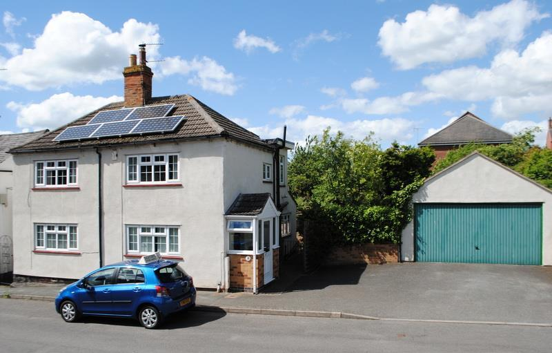 3 Bedrooms Cottage House for sale in Brook Street, Burton-On-The-Wolds
