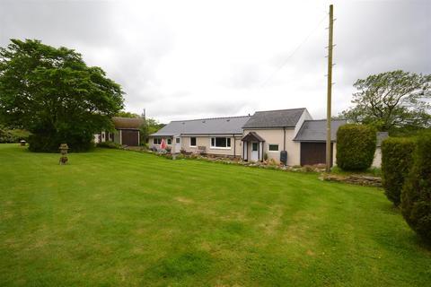 3 bedroom cottage for sale - Cwmduad, Carmarthen