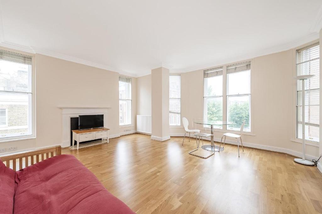 1 Bedroom Flat for sale in Upper Berkeley Street, Marylebone, W1H