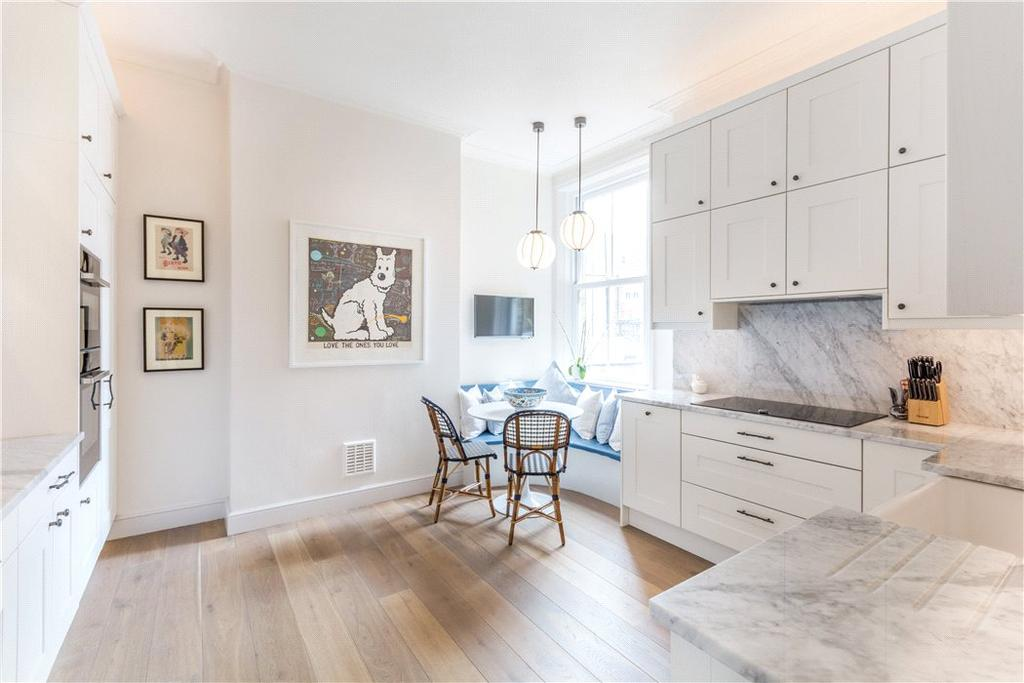 2 Bedrooms Flat for sale in New Cavendish Street, London, W1G