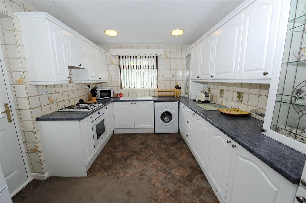 3 Bedrooms Detached Bungalow for sale in Falcon Close, Scotton, Catterick Garrison