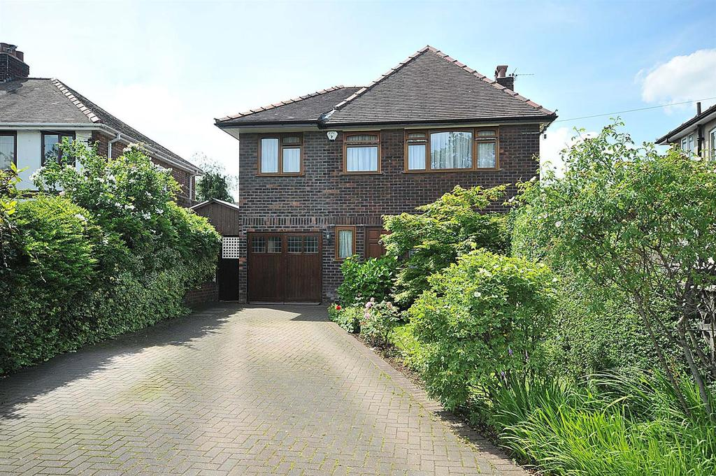 4 Bedrooms Detached House for sale in London Road, Appleton