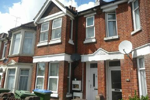 2 bedroom flat to rent - WINCHESTER ROAD - CENTRAL - UNFURN