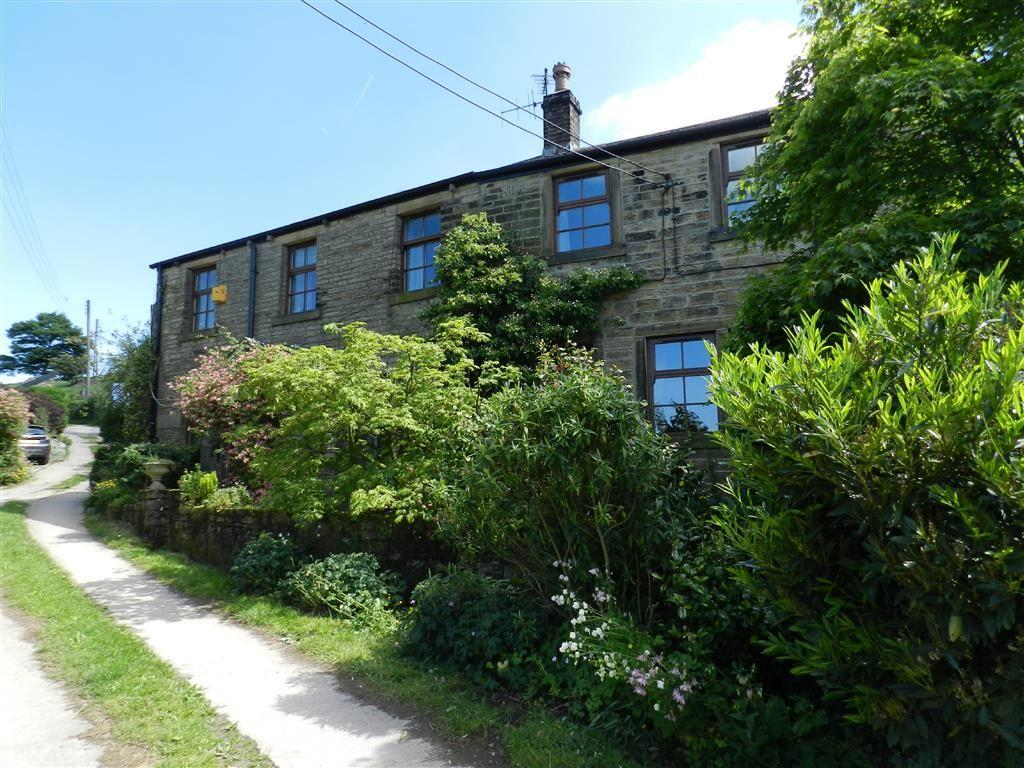 4 Bedrooms Equestrian Facility Character Property for sale in Brow Lane, Holmfirth, HD9