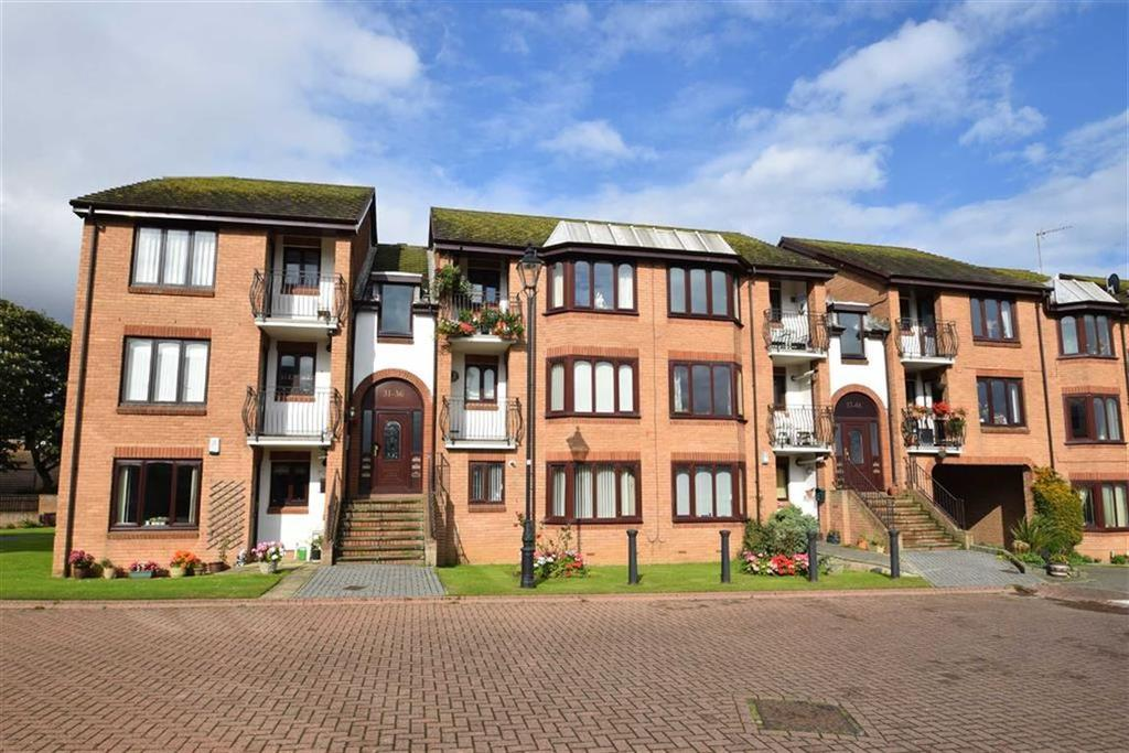 2 Bedrooms Flat for sale in Alexandra Court, Bridlington, East Yorkshire, YO15