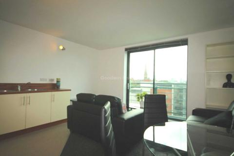 2 bedroom apartment to rent - City Point 2, Chapel Street, Manchester