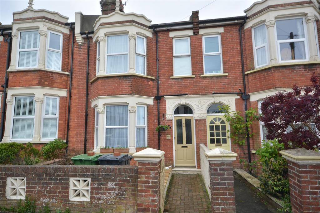 5 Bedrooms Terraced House for sale in Edmund Road, Hastings