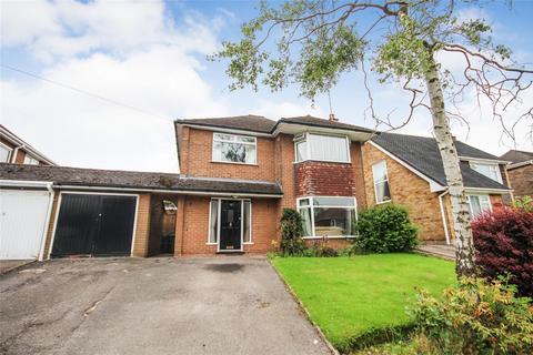 4 bedroom detached house for sale - Sutherland Crescent, Blythe Bridge, Staffordshire