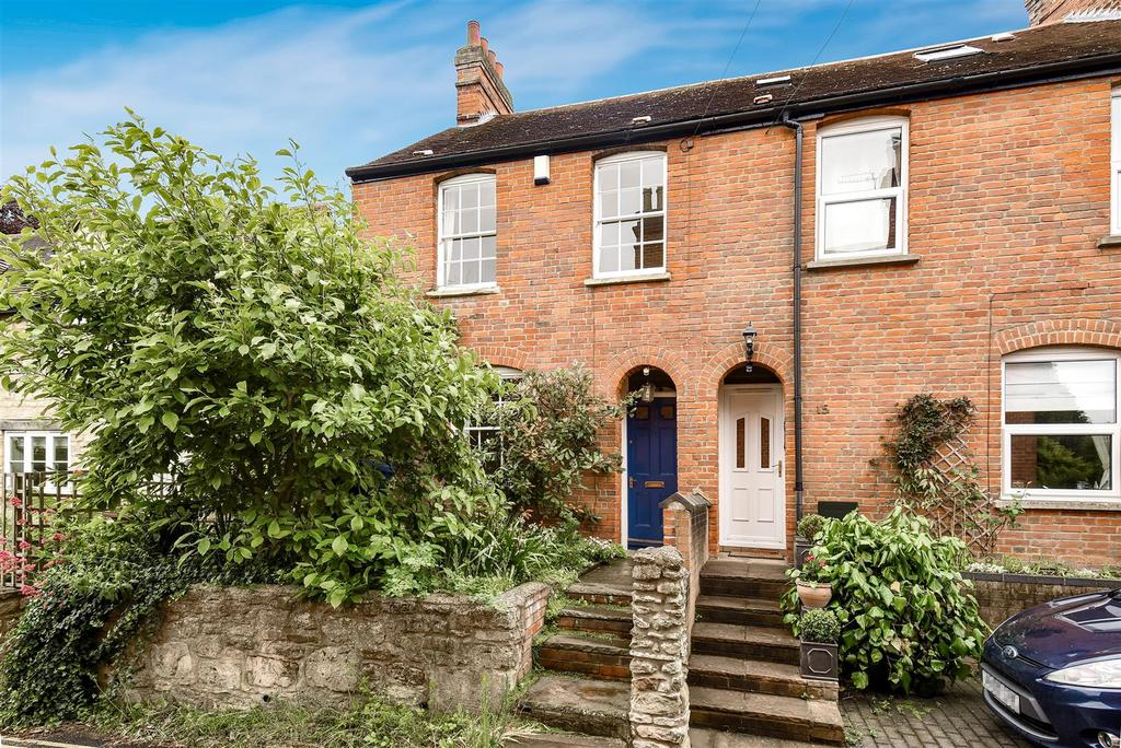 2 Bedrooms Semi Detached House for sale in St. Andrews Lane, Headington, Oxford, OX3