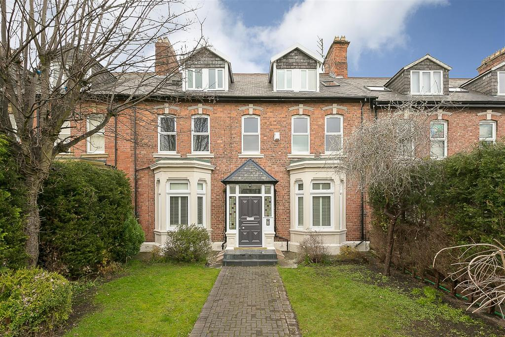 2 Bedrooms Flat for sale in Osborne Avenue, Jesmond, Newcastle upon Tyne